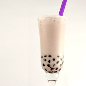 Bubble tea - Nutrition - MedBroadcast com