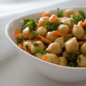 garbanzos (chickpeas)